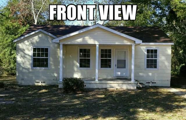 1028 S Bell Street, Dothan, AL 36301 (MLS #181854) :: Team Linda Simmons Real Estate