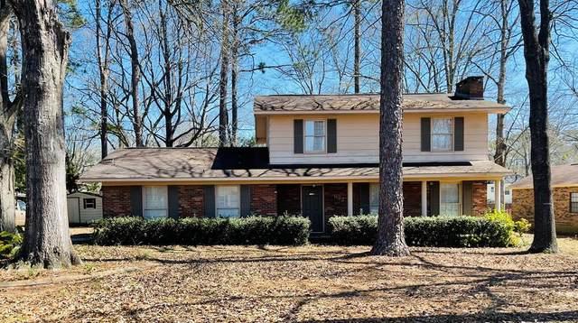632 Farrah Circle, Dothan, AL 36301 (MLS #181860) :: Team Linda Simmons Real Estate