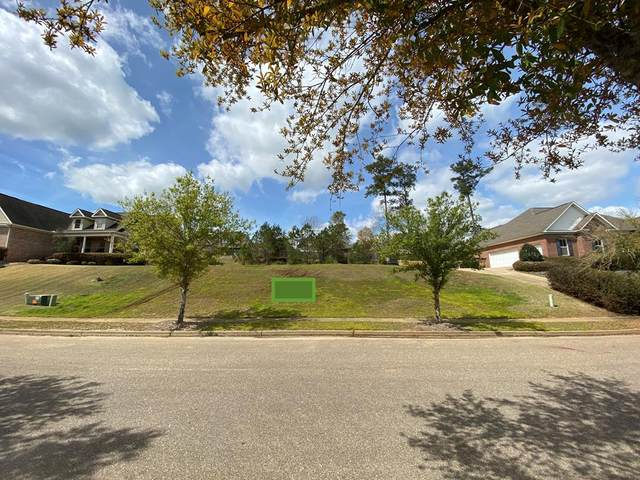 512 Gladstone Way, Dothan, AL 36305 (MLS #181861) :: Team Linda Simmons Real Estate