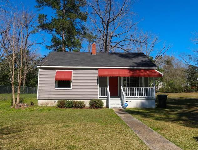 111 Parish Street, Dothan, AL 36301 (MLS #181879) :: Team Linda Simmons Real Estate
