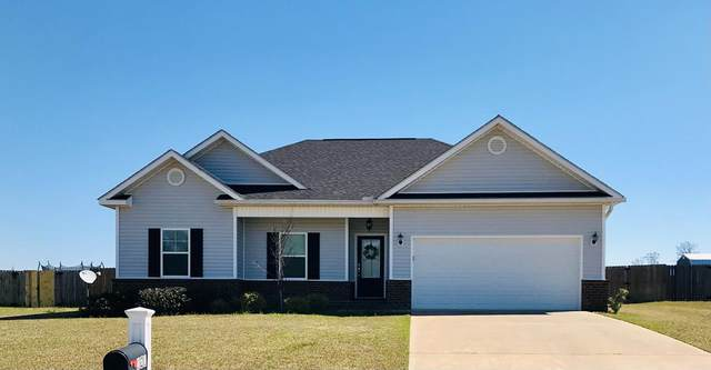 121 Tanglewood Dr, Headland, AL 36345 (MLS #181881) :: Team Linda Simmons Real Estate