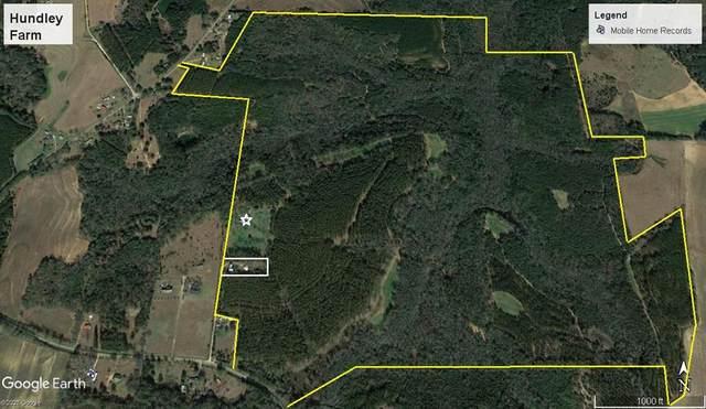 6255 Dale Co Hwy 14, Midland City, AL 36350 (MLS #181885) :: Team Linda Simmons Real Estate