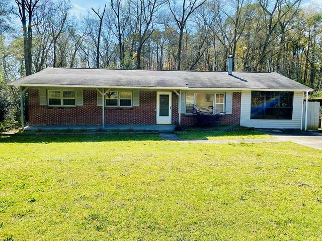 307 Fairview Dr, Ozark, AL 36360 (MLS #181918) :: Team Linda Simmons Real Estate