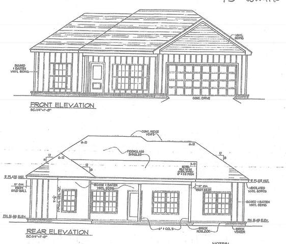 45 Cowarts Creek, Ashford, AL 36312 (MLS #181943) :: Team Linda Simmons Real Estate