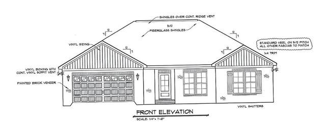 112 Scarlet Oak, Headland, AL 36345 (MLS #181948) :: Team Linda Simmons Real Estate