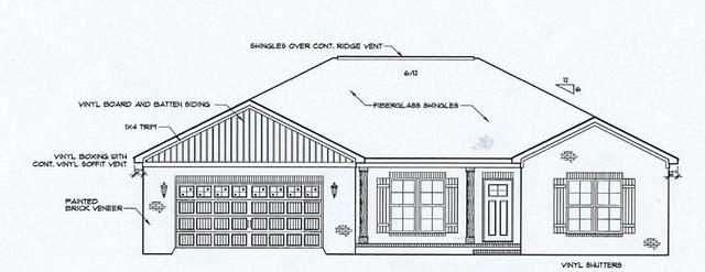 110 Scarlet Oak, Headland, AL 36345 (MLS #181949) :: Team Linda Simmons Real Estate