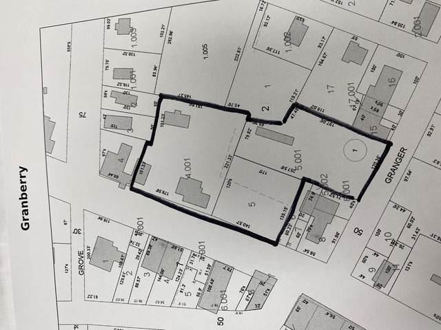 12867 Cottonwood Rd, Cottonwood, AL 36320 (MLS #181955) :: Team Linda Simmons Real Estate