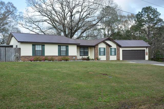 10566 County Road 1, Enterprise, AL 36330 (MLS #181959) :: Team Linda Simmons Real Estate