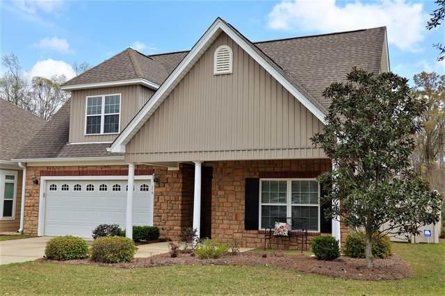119 Hidden Creek Circle, Dothan, AL 36301 (MLS #181962) :: Team Linda Simmons Real Estate