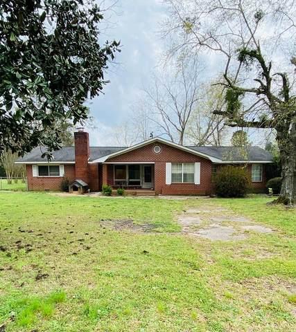 137 State Hwy 153, Samson, AL 36477 (MLS #181965) :: Team Linda Simmons Real Estate