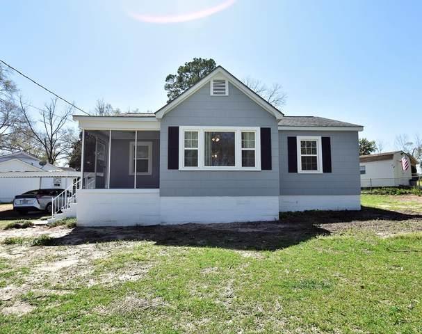 152 Byrd Circle, Ozark, AL 36360 (MLS #181966) :: Team Linda Simmons Real Estate