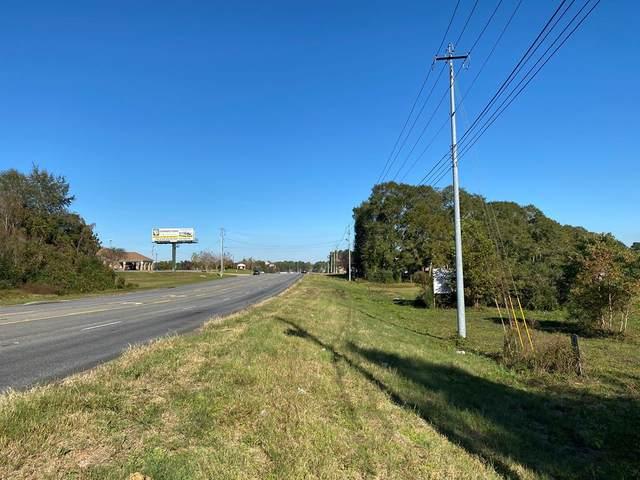7 Acres Hartford Highway, Dothan, AL 36305 (MLS #181994) :: Team Linda Simmons Real Estate