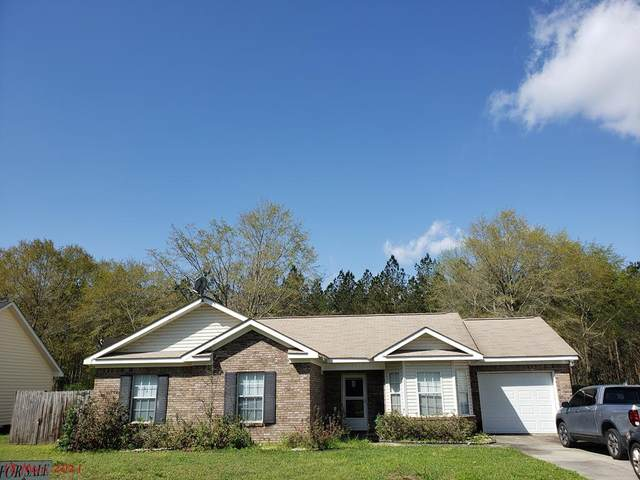 170 Nomad Circle, Kinsey, AL 36303 (MLS #182001) :: Team Linda Simmons Real Estate