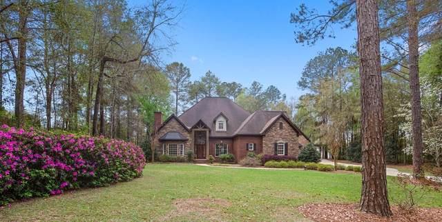 102 Bayberry Ln, Dothan, AL 36305 (MLS #182009) :: Team Linda Simmons Real Estate
