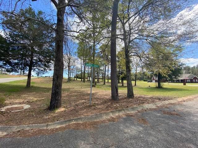 lot 43 Ridge Road, Headland, AL 36345 (MLS #182010) :: Team Linda Simmons Real Estate