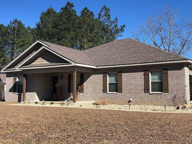 63 Chase Ridge, Dothan, AL 36301 (MLS #182013) :: Team Linda Simmons Real Estate