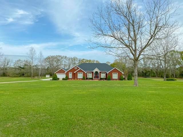 170 Easy Street, Dothan, AL 36305 (MLS #182026) :: Team Linda Simmons Real Estate