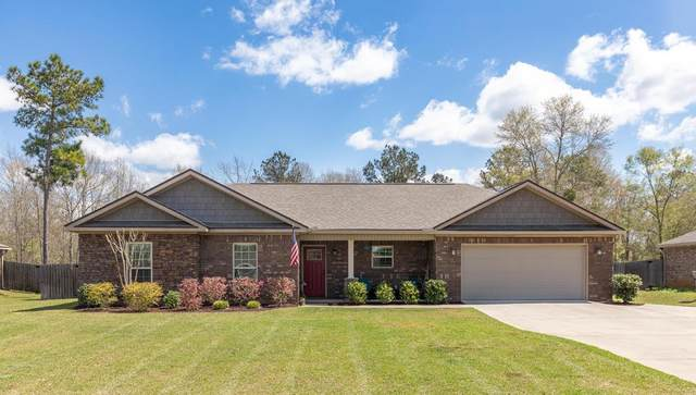 482 County Road 539, Enterprise, AL 36330 (MLS #182033) :: Team Linda Simmons Real Estate