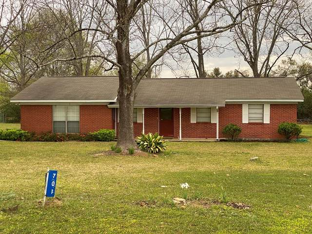 701 E Mckinnon Strteet, New Brockton, AL 36330 (MLS #182040) :: Team Linda Simmons Real Estate