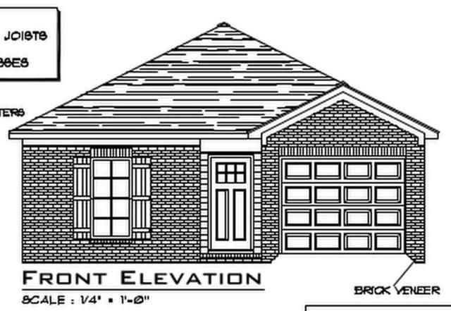 129 Thistlewood Drive, Dothan, AL 36305 (MLS #182043) :: Team Linda Simmons Real Estate