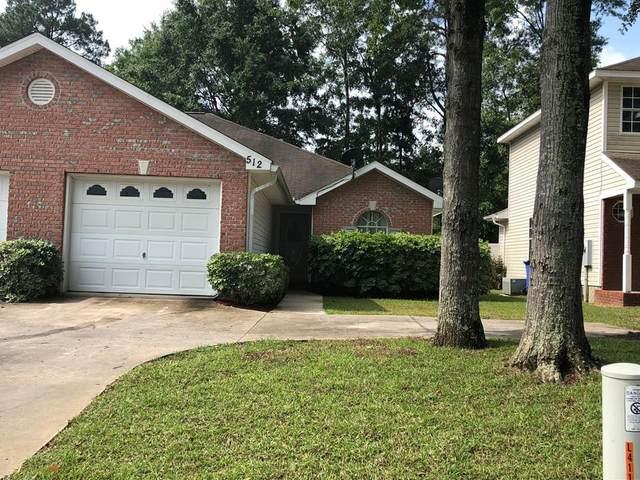 512 Hedstrom, Dothan, AL 36301 (MLS #182049) :: Team Linda Simmons Real Estate