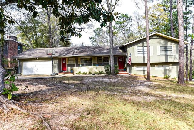 509 Cedar, Enterprise, AL 36330 (MLS #182053) :: Team Linda Simmons Real Estate