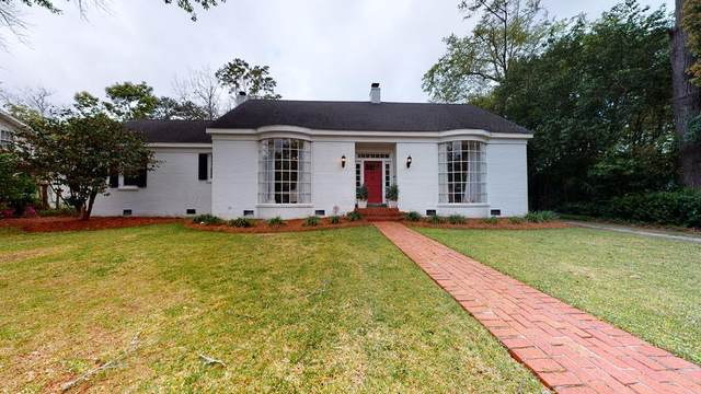 102 Holly, Dothan, AL 36301 (MLS #182064) :: Team Linda Simmons Real Estate