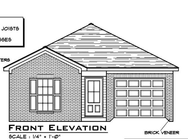 131 Thistlewood Drive, Dothan, AL 36301 (MLS #182080) :: Team Linda Simmons Real Estate
