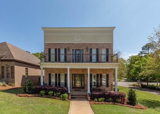 200 Royal Orleans Court, Dothan, AL 36305 (MLS #182085) :: Team Linda Simmons Real Estate