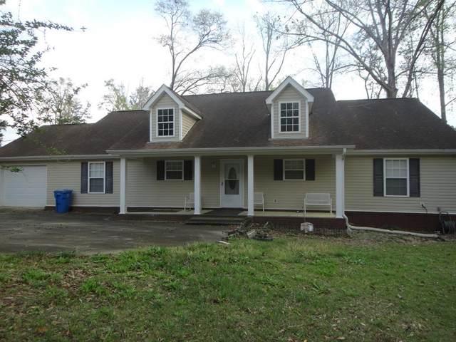 654 Lake Front Drive, Abbeville, AL 36310 (MLS #182089) :: Team Linda Simmons Real Estate