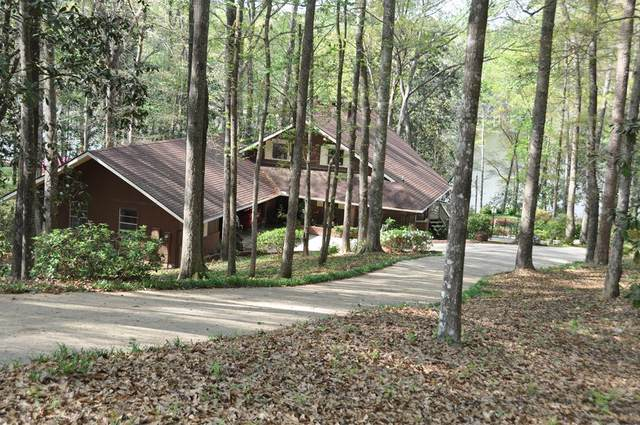 125 Laurel Breeze, Enterprise, AL 36330 (MLS #182112) :: Team Linda Simmons Real Estate