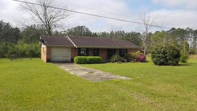 88 Private Road 1569, Ozark, AL 36360 (MLS #182117) :: Team Linda Simmons Real Estate