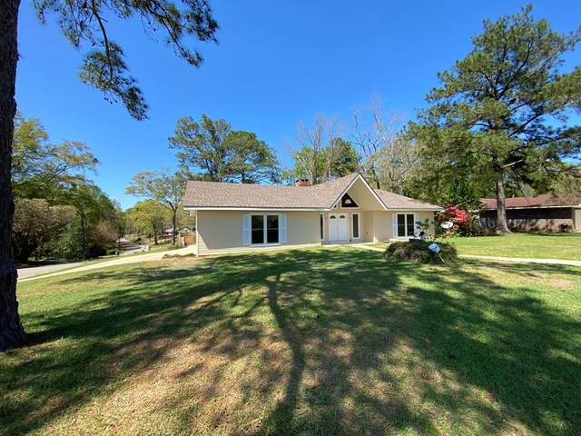 408 Robin Lane, Enterprise, AL 36330 (MLS #182130) :: Team Linda Simmons Real Estate