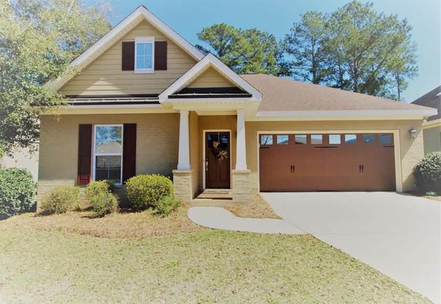 322 Redbud Cir., Dothan, AL 36305 (MLS #182138) :: Team Linda Simmons Real Estate