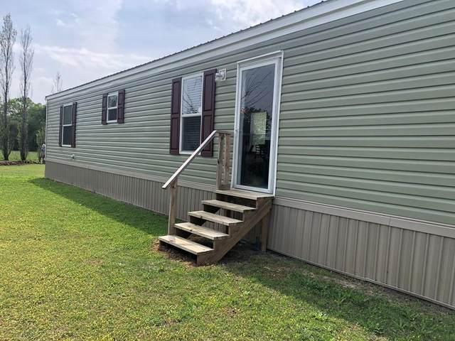 5987 Airport Road, Hartford, AL 36344 (MLS #182142) :: Team Linda Simmons Real Estate