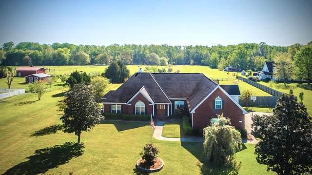 1990 Harrison Road, Dothan, AL 36303 (MLS #182159) :: Team Linda Simmons Real Estate