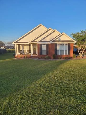 112 Sweetwater Dr., Headland, AL 36345 (MLS #182162) :: Team Linda Simmons Real Estate