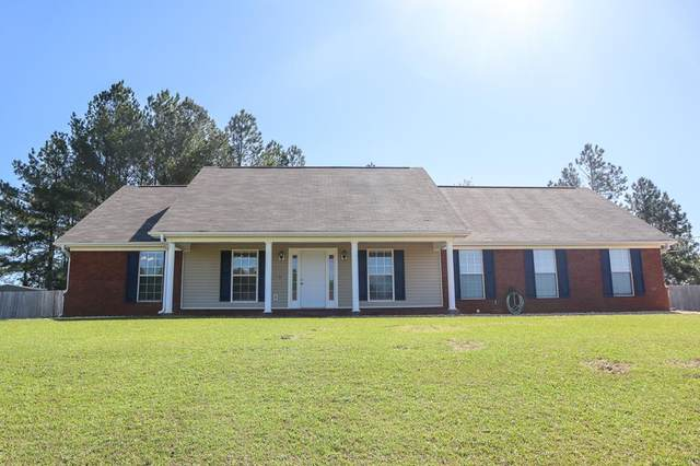 24 County Road 278, Enterprise, AL 36330 (MLS #182165) :: Team Linda Simmons Real Estate