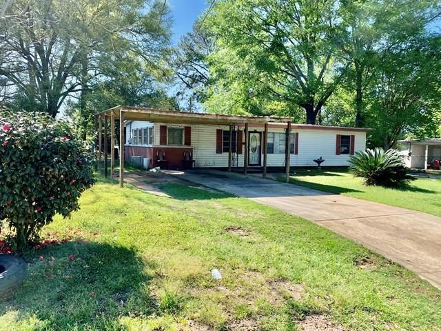 503 Hillcrest Avenue, Hartford, AL 36340 (MLS #182167) :: Team Linda Simmons Real Estate