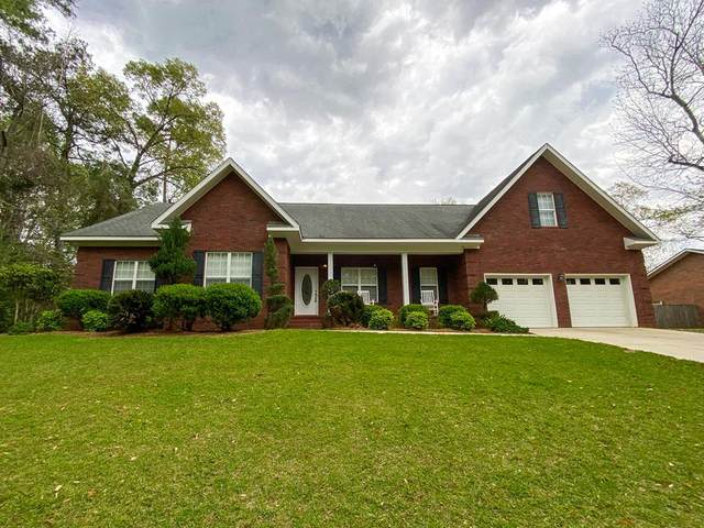 102 Windmere Drive, Enterprise, AL 36330 (MLS #182168) :: Team Linda Simmons Real Estate