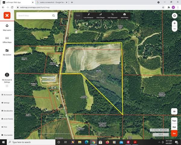 TBD County Road 69, Skipperville, AL 36374 (MLS #182175) :: Team Linda Simmons Real Estate