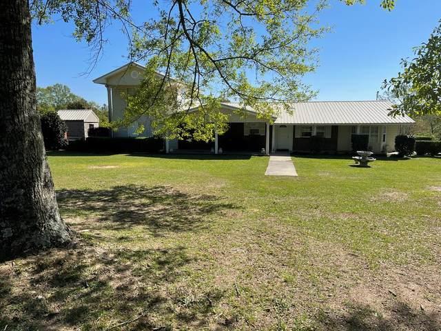 5094 N Highway 123, Ariton, AL 36311 (MLS #182181) :: Team Linda Simmons Real Estate