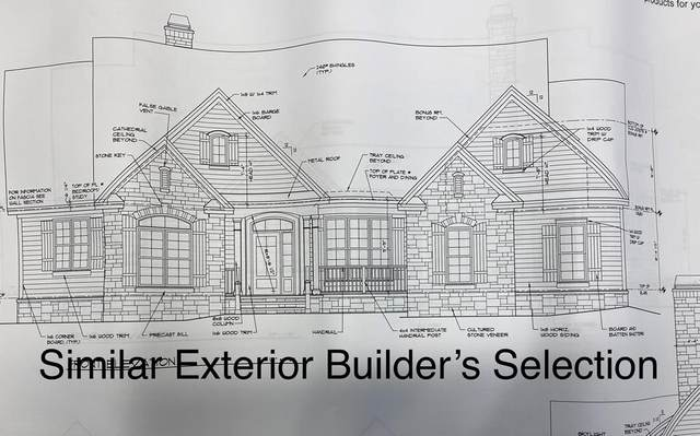 LOT 46 County Road 15, Headland, AL 36345 (MLS #182182) :: Team Linda Simmons Real Estate