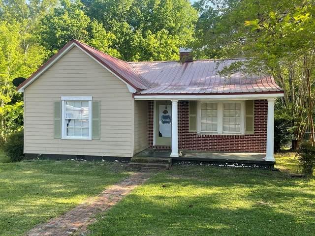 326 Kornegay St., Dothan, AL 36301 (MLS #182190) :: Team Linda Simmons Real Estate