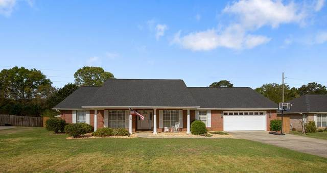 115 Homestead Way, Enterprise, AL 36330 (MLS #182205) :: Team Linda Simmons Real Estate