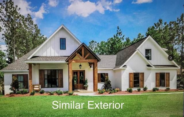 141 Timber Creek Drive, Headland, AL 36345 (MLS #182214) :: Team Linda Simmons Real Estate
