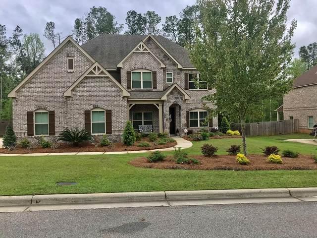 314 Cypressglade Lane, Midland City, AL 36350 (MLS #182229) :: Team Linda Simmons Real Estate