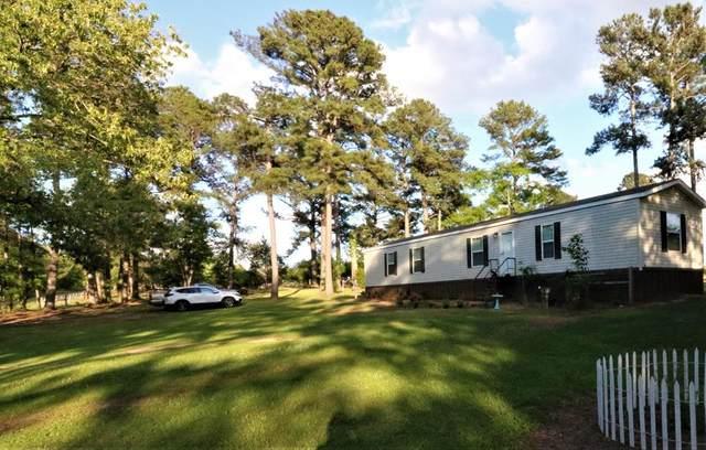 4166 Wallace Buie Rd., Webb, AL 36376 (MLS #182231) :: Team Linda Simmons Real Estate