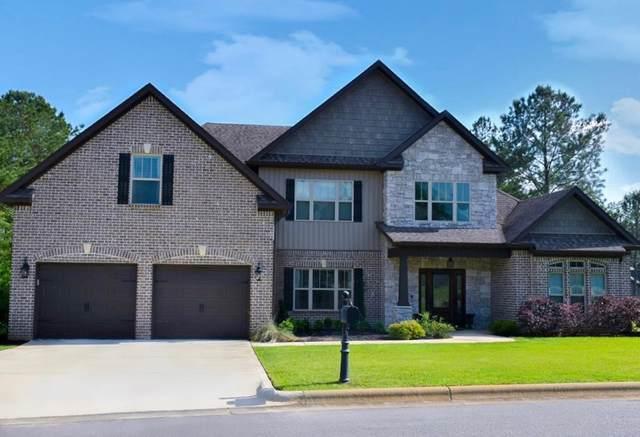 101 Anthem Ave, Dothan, AL 36305 (MLS #182235) :: Team Linda Simmons Real Estate