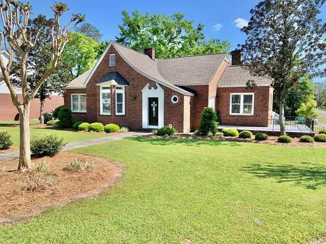 105 W Burch Street, Hartford, AL 36340 (MLS #182236) :: Team Linda Simmons Real Estate